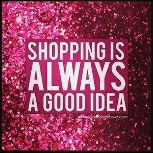 Other - Shop Therapy! 🛍👠💄